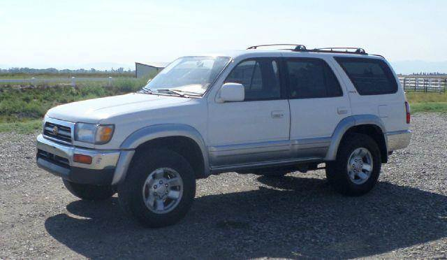 1996 toyota 4runner for sale in belgrade mt. Black Bedroom Furniture Sets. Home Design Ideas