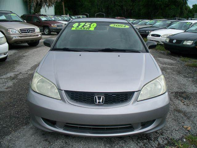 2004 honda civic for sale in albemarle nc. Black Bedroom Furniture Sets. Home Design Ideas