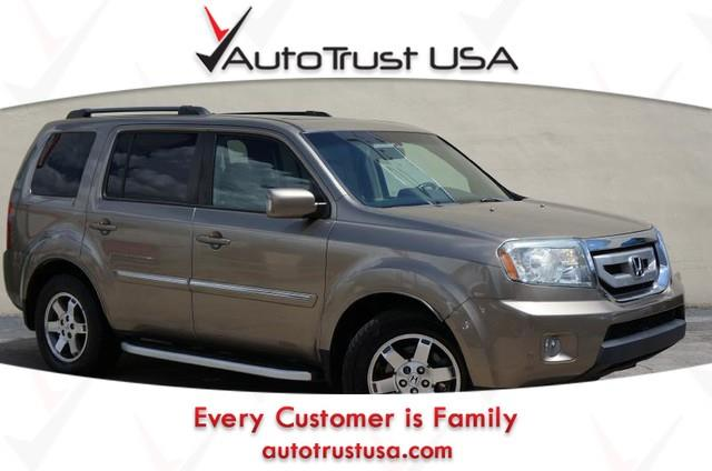 2009 honda pilot for sale in hollywood fl. Black Bedroom Furniture Sets. Home Design Ideas