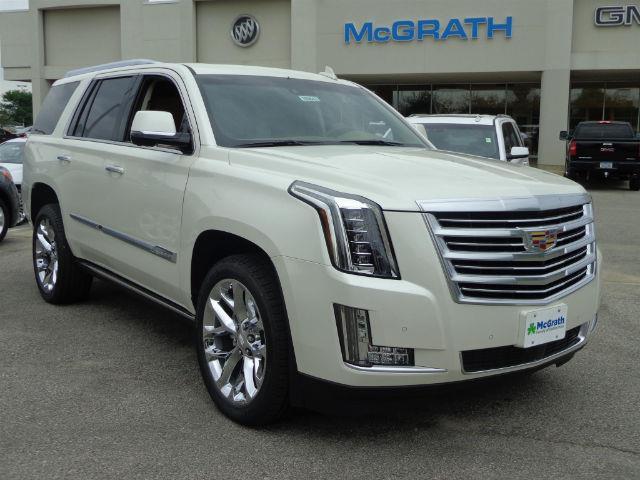 New Cars For Sale At Mcgrath Buick Gmc Cadillac Kia