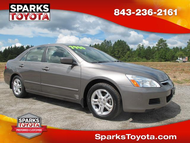 2007 honda accord for sale in myrtle beach sc. Black Bedroom Furniture Sets. Home Design Ideas