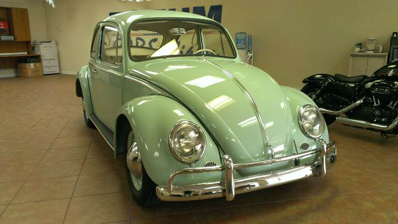 1965 volkswagen beetle for sale in new orleans la. Black Bedroom Furniture Sets. Home Design Ideas