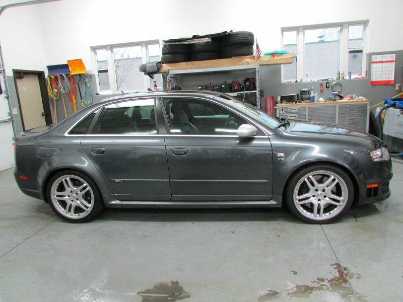 audi rs 4 for sale in wyoming. Black Bedroom Furniture Sets. Home Design Ideas