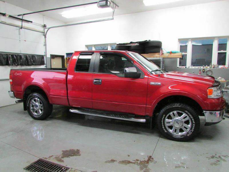 2008 ford f 150 for sale in idaho falls id. Black Bedroom Furniture Sets. Home Design Ideas