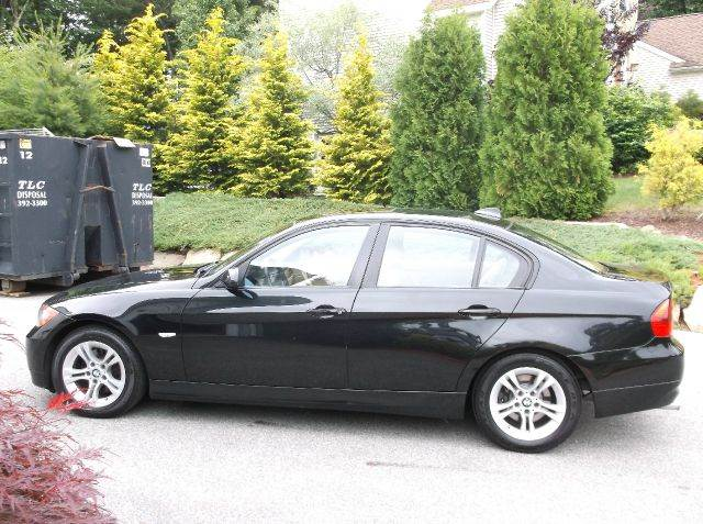 Bmw Sulev Warranty >> BMW 3 Series for sale in Cumberland, RI - Carsforsale.com