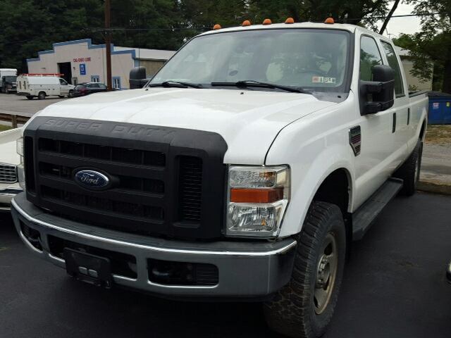 2008 ford f 350 super duty for sale in north lima oh. Black Bedroom Furniture Sets. Home Design Ideas