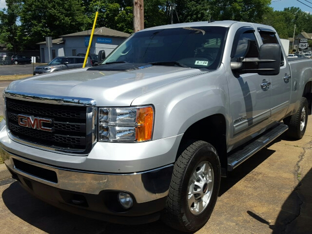 2011 gmc sierra 2500hd for sale in north lima oh. Black Bedroom Furniture Sets. Home Design Ideas