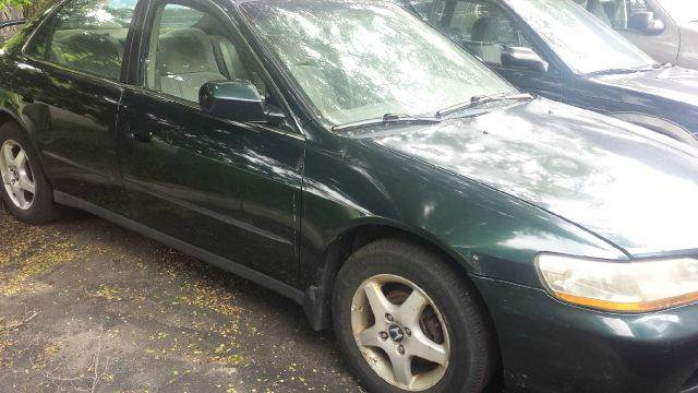 1999 honda accord for sale in north lima oh. Black Bedroom Furniture Sets. Home Design Ideas