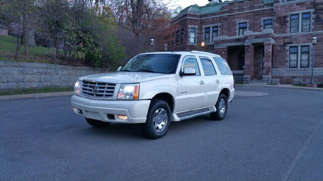 2005 cadillac escalade for sale in paterson nj. Black Bedroom Furniture Sets. Home Design Ideas