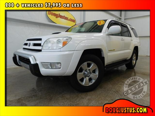 Toyota 4runner For Sale In Knoxville Tn