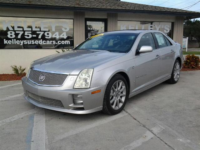 cadillac sts v for sale in idaho. Black Bedroom Furniture Sets. Home Design Ideas
