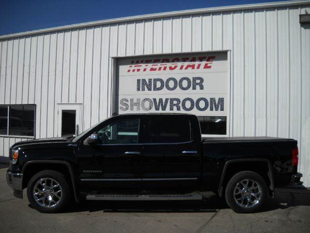 Gmc sierra 1500hd for sale in north dakota for Dan porter motors dickinson nd