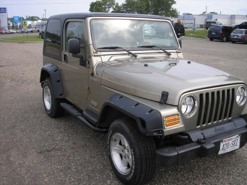 2004 jeep wrangler for sale in vadnais heights mn. Cars Review. Best American Auto & Cars Review