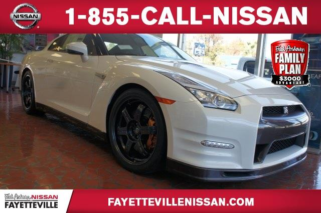 Fred Anderson Nissan Fayetteville >> 2015 Nissan GT-R for sale in Fayetteville, NC