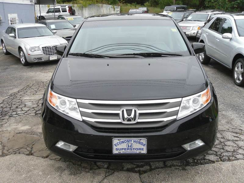 2011 honda odyssey for sale in lawrenceville ga for Honda northern blvd