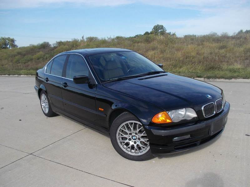 2000 Bmw 3 Series For Sale In Columbia Mo