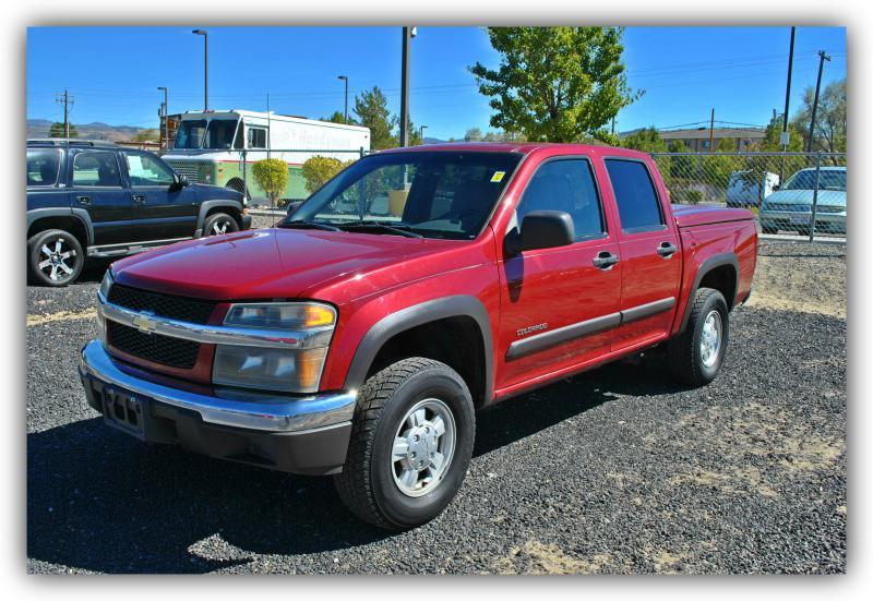 Used chevrolet trucks for sale in carson city nv for Eagle valley motors carson city nv