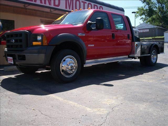 Fleet Sales Kansas City Missouri