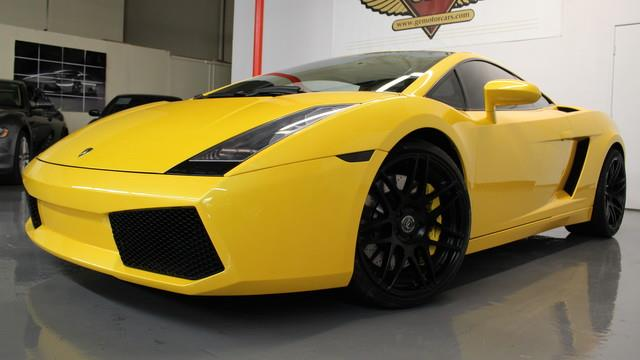 lamborghini gallardo for sale. Black Bedroom Furniture Sets. Home Design Ideas