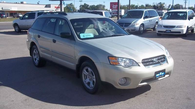 2007 subaru outback for sale in rapid city sd. Black Bedroom Furniture Sets. Home Design Ideas