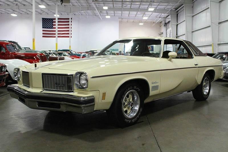 1975 Oldsmobile Cutlass Supreme For Sale Carsforsale Com