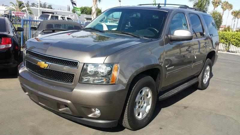 2013 chevrolet tahoe for sale in ontario ca. Black Bedroom Furniture Sets. Home Design Ideas