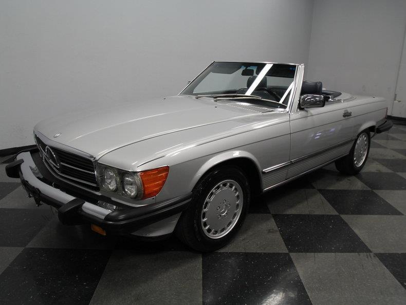 Mercedes benz 560 class for sale in north carolina for Mercedes benz for sale charlotte nc