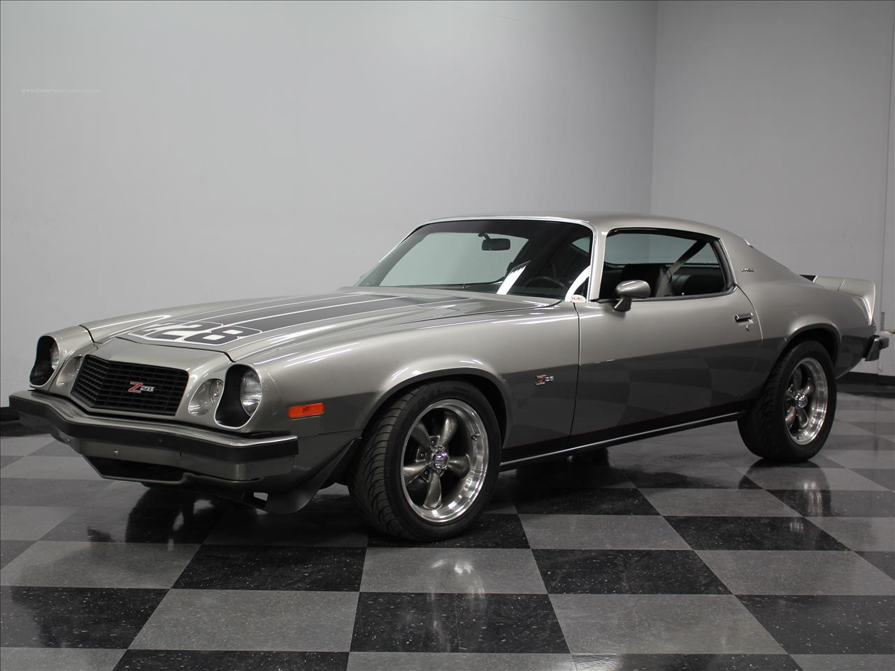 Used Cars Charlotte Nc >> 1974 Chevrolet Camaro for sale in Charlotte, NC
