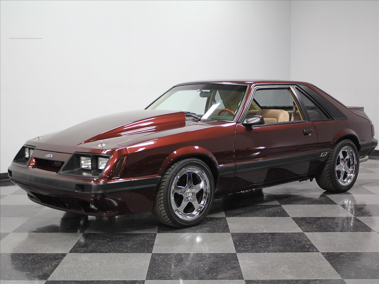 1985 ford mustang for sale in charlotte nc. Black Bedroom Furniture Sets. Home Design Ideas