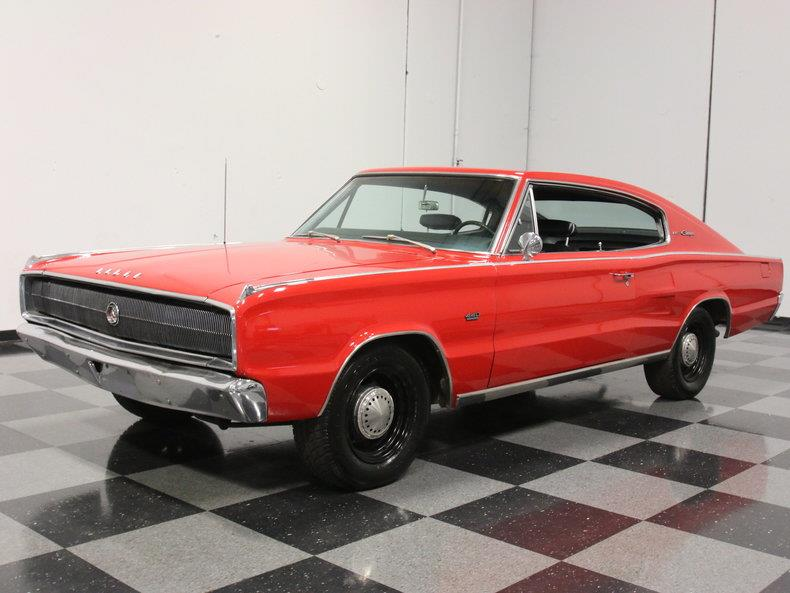 1967 Dodge Charger For Sale In Columbus Ga