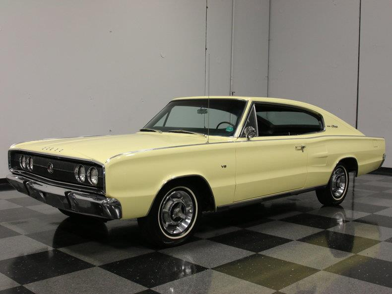 1966 dodge charger for sale in lithia springs ga