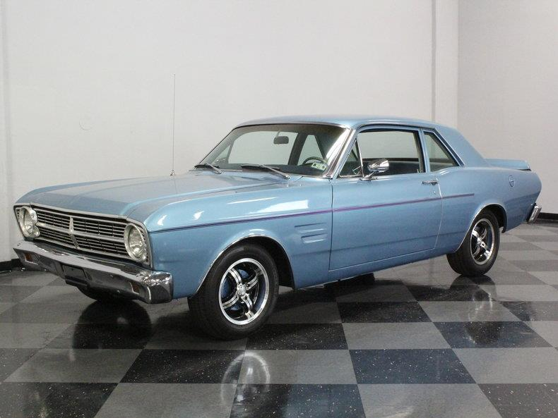 Ford Fort Worth >> 1967 Ford Falcon for sale in Fort Worth, TX