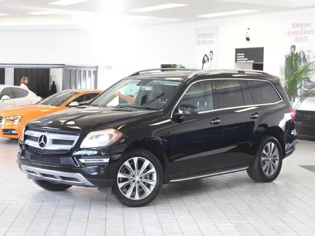 2014 mercedes benz gl class for sale in indianapolis in for 2014 mercedes benz gl450 for sale