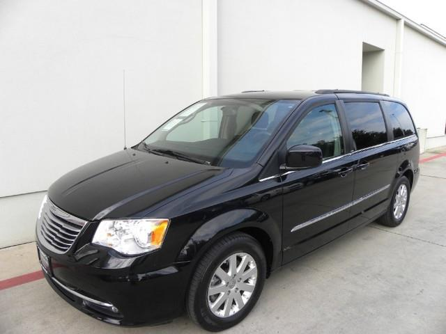 2013 Chrysler Town And Country For Sale In Baltimore Md