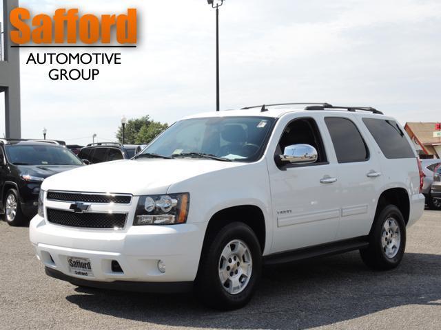2013 Chevrolet Tahoe For Sale In Springfield Va