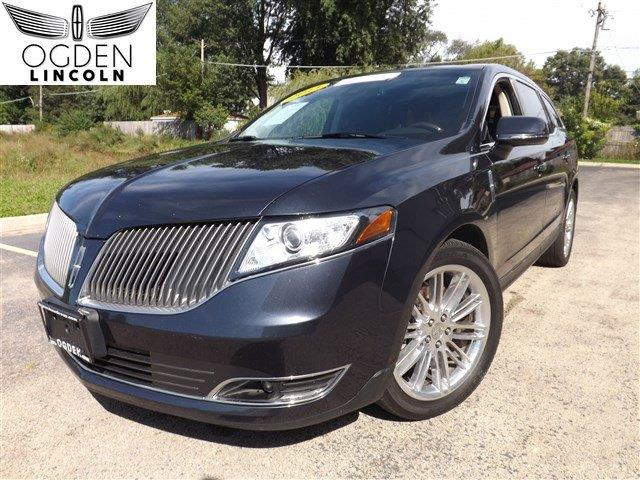2013 lincoln mkt for sale in wayne mi. Black Bedroom Furniture Sets. Home Design Ideas