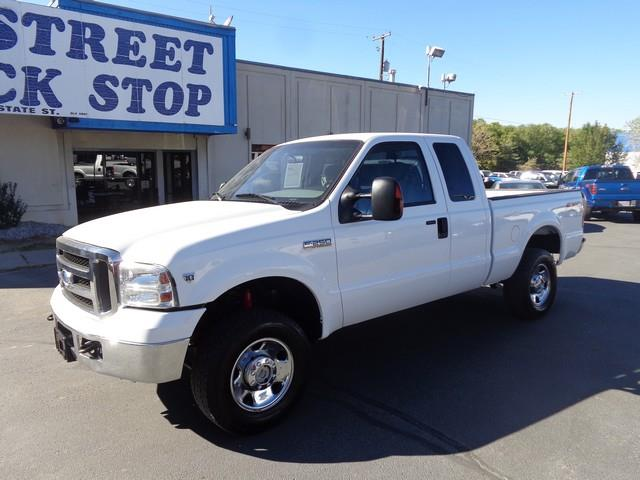 2005 Ford F 250 Super Duty For Sale In Sandy Ut