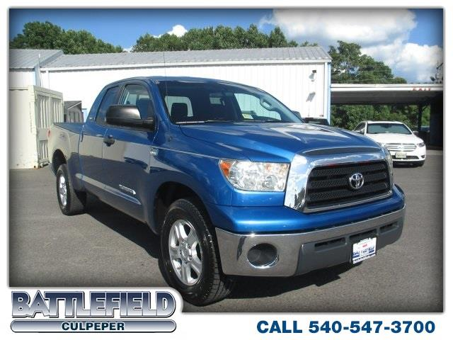 2007 Toyota Tundra for sale Carsforsale