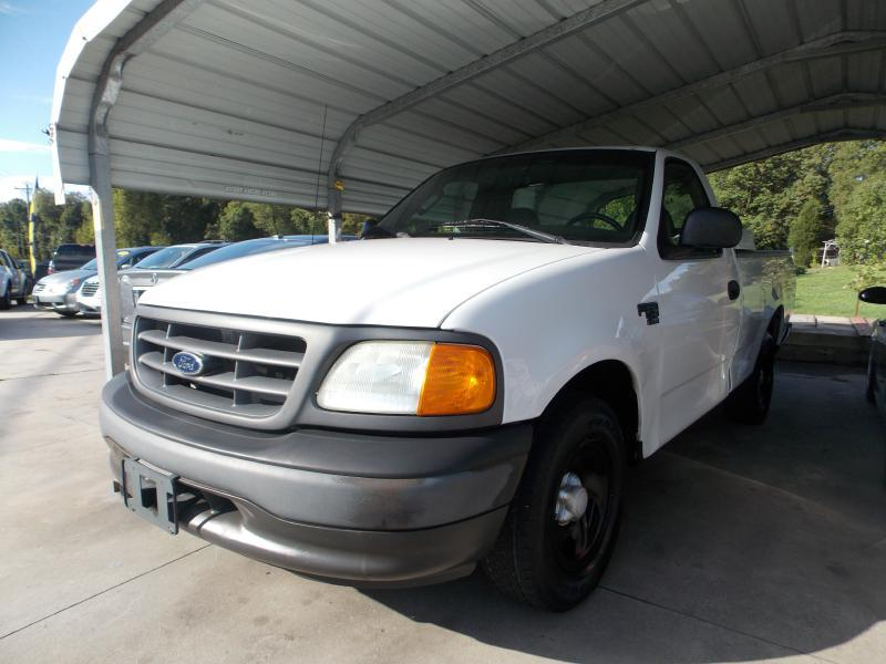 Ford F 150 Heritage For Sale
