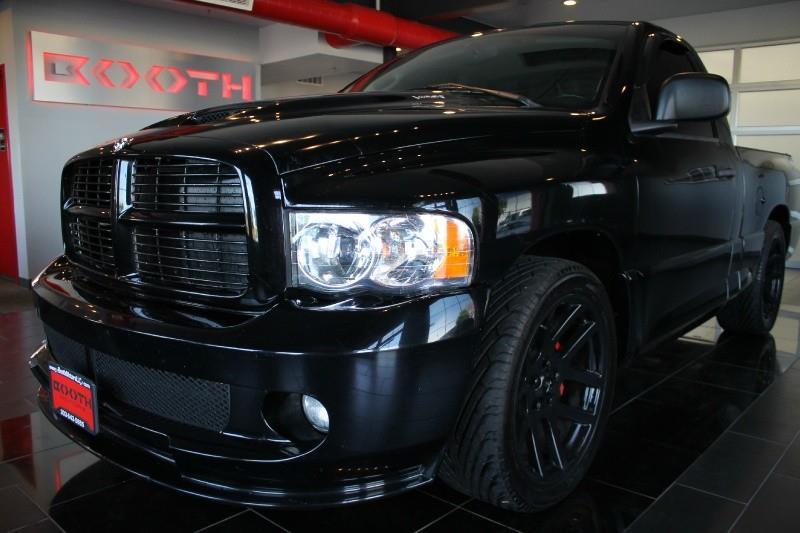 Dodge Ram Pickup 1500 Srt 10 For Sale In Idaho