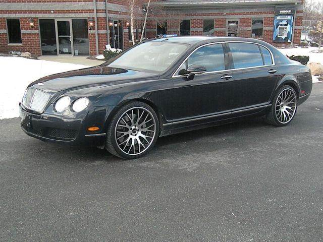 2006 bentley continental gt for sale in north canton oh. Cars Review. Best American Auto & Cars Review