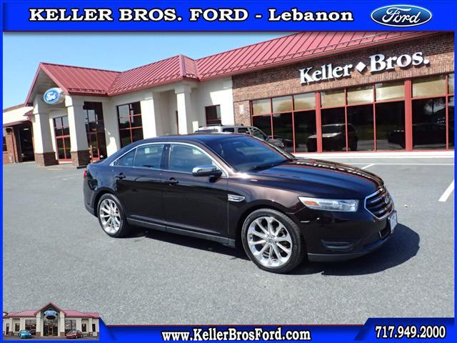 Keller Brothers Ford >> 2014 Ford Taurus for sale - Carsforsale.com