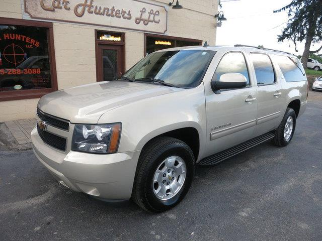 2010 chevrolet suburban for sale in mount juliet tn. Black Bedroom Furniture Sets. Home Design Ideas