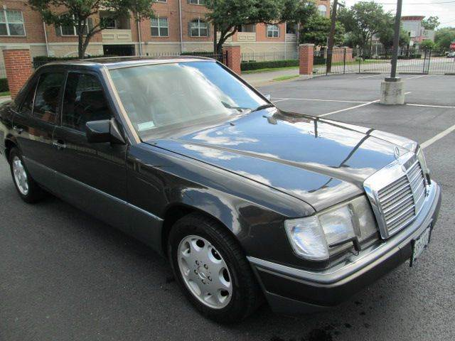 1992 mercedes benz 400 class for sale in houston tx for 1993 mercedes benz 400e for sale