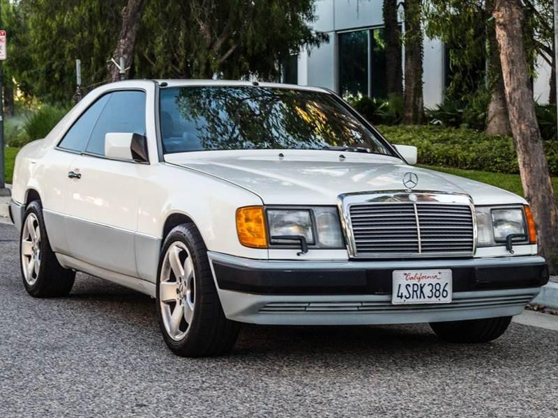 1990 mercedes benz 300 class for sale in van nuys ca for 1990 mercedes benz 300e for sale