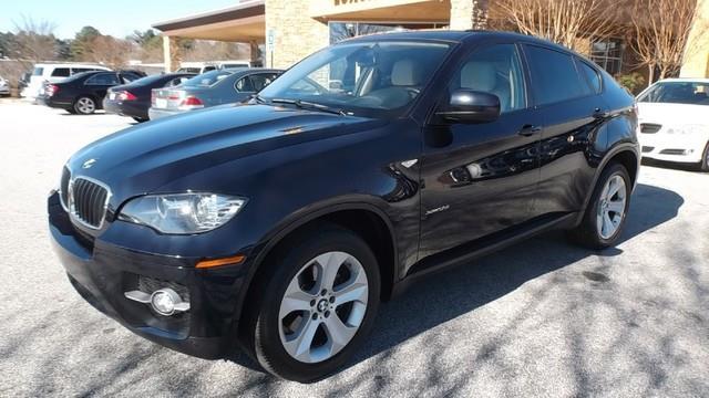 2011 Bmw X6 For Sale Carsforsale Com