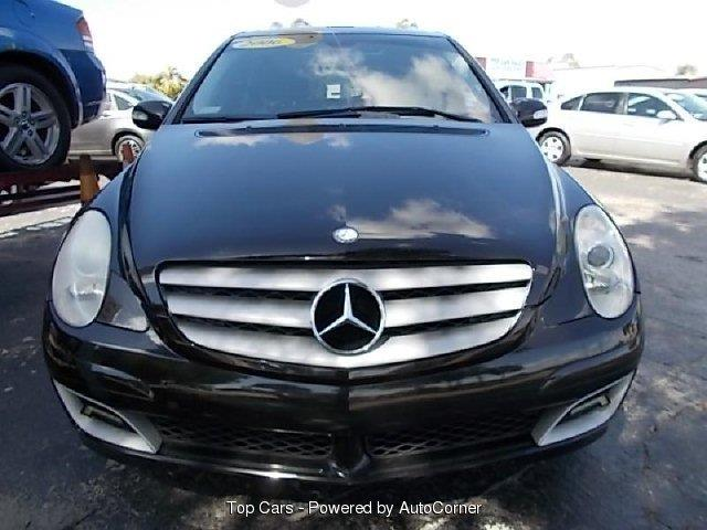 Mercedes benz r class for sale in delaware for Mercedes benz r350 for sale