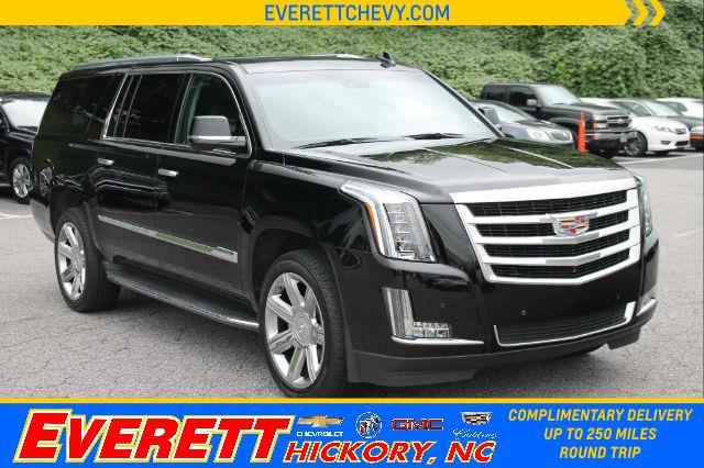 2015 cadillac escalade esv for sale in charlotte nc cargurus. Black Bedroom Furniture Sets. Home Design Ideas