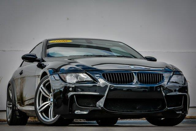 2006 bmw m6 for sale in downers grove il. Black Bedroom Furniture Sets. Home Design Ideas