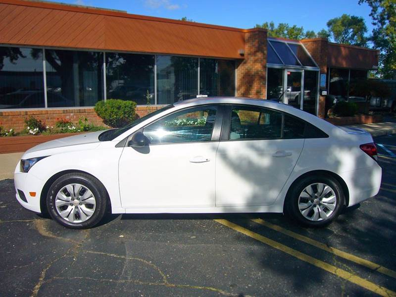 Chevrolet cruze for sale in laredo tx for Next ride motors murfreesboro